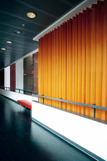 cortinas ignífugas