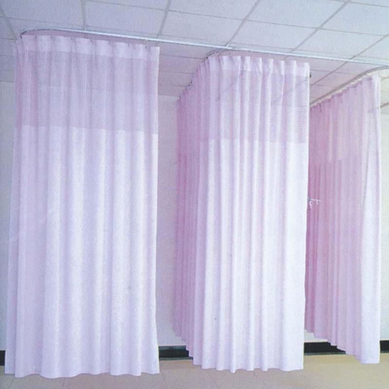 Fábrica de cortinas de hospital